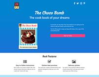 The Choco Bomb