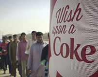 Coca-Cola | Wish Booth