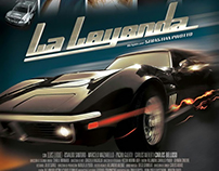 La Leyenda (2008)