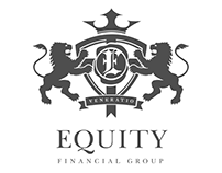 Branding / Logo Design - Equity Financial Group