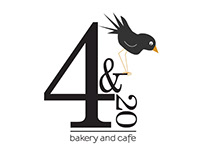 4 & 20 Bakery and Cafe