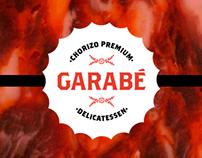 GARABE branding