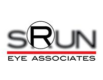 SRUN Eye Associates Logo