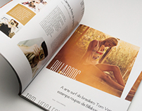 Pont Airport Magazine