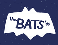 the BATS '15