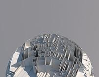 Album artwork for Carbinax - Snowglobe Citizen
