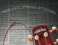 Walden Guitars, true love