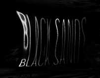 Black Sands - LP