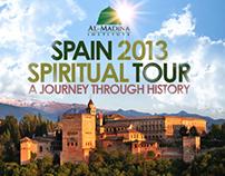 Spain Spiritual Tour