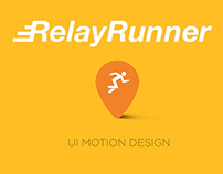 Relay Runner Demo