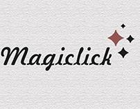 Magiclick | Mobile App | UX/UI