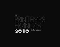 Printemps Français