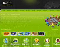 KSoftint Web design & Development
