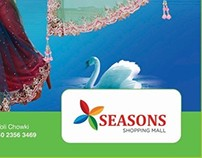 Seasons Shopping Mall