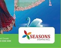 Seasons Shopping Mall