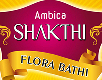 Ambica Shakthi Flora Bathi