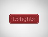 DELIGHTS Deli at Signature at MGM Grand Las Vegas