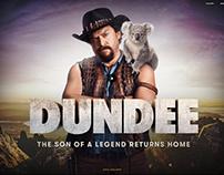 Dundee @ Droga5