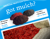 Chakra Communications Inc: Got Mulch?