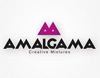 AMALGAMA - Creative Mixtures