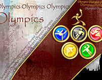 Olympics - 2012
