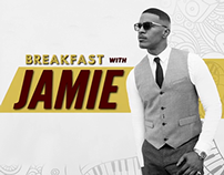 V-103 | Breakfast With Jamie Foxx - Recap