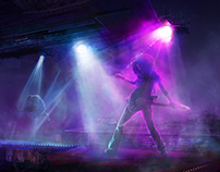 Rock Band - Rockpolis