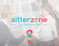 SitterZone - Professional Sitters for Kids
