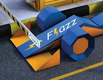 BCA Flazz, Radio