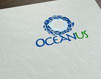Oceanus Logo