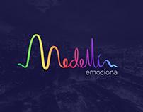 Marca Ciudad Medellín