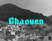 ChaouenType
