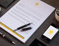 BeeLab letterhead