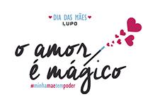 Dia das Mães | LUPO