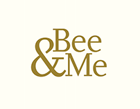 """Bee & Me"" Exhibition Design"
