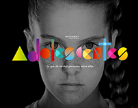 "Website ""Adolescentes"" de ING DIrect"