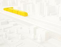 METRO TUNNEL | UNTANGLING THE CITY LOOP