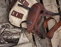 crossbody bag #074