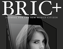 BRIC+ issue 6