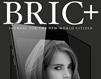 BRIC+ issue 6