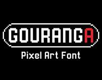 Gouranga Font | PixelArt