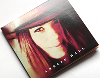 Amélie Hall – Debut Album