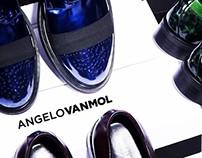Angelo Van Mol