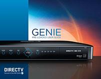 DIRECTV Genie Hardware Manual