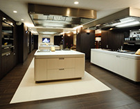 2009: TASTE OF OKURA - Culinary Center Okura AMSTERDAM