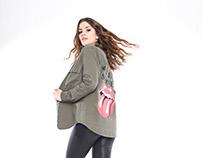 Campanha de Moda para e-commerce - Kam Bess