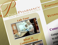 Chakra Communications Inc: Pine Pharmacy