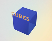 Nothing But Cubes.