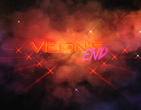Vision's End - Opening