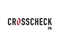 Crosscheck Co. | Brand Identity